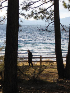 Dharma Zephyr Insight Meditation Community: Mindfulness of Breathing retreat at Camp Galilee