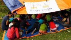 Ama Ghar, Child Friendly Space